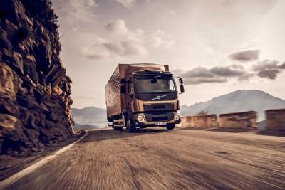 Volvo Launch PR/Spain