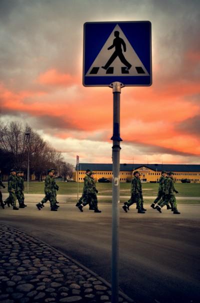 Swedish Military Service