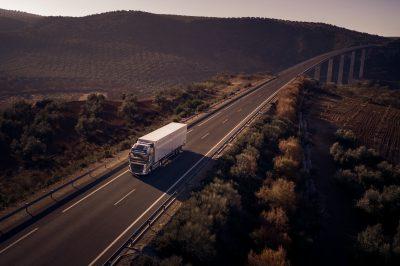 Volvo Malaga PR